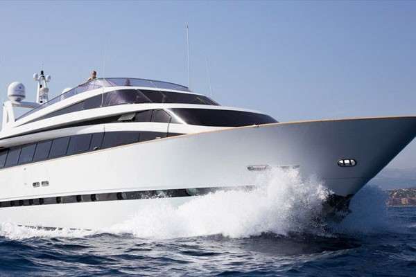 Client Yacht Le Chamade